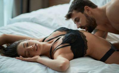 Erotismo e vita di coppia