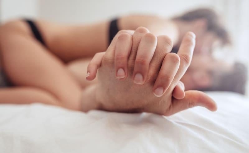 Esorcismi sessuali per talami sopiti