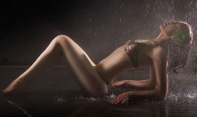 Il corpo erotico