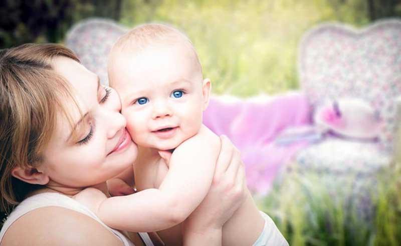 essere madri oggi