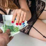 Mio marito va con le prostitute