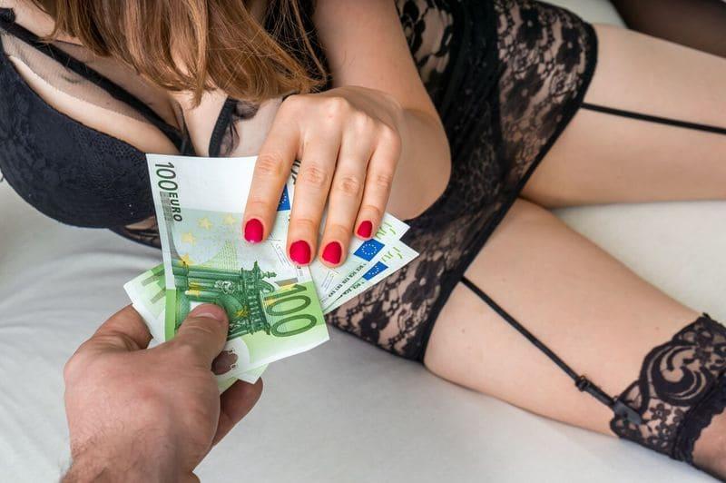 partner va con prostitute