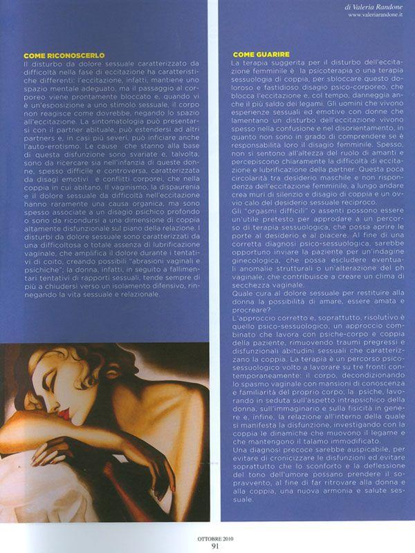 """Valeria Randone per """"Sicily Donna"""""""
