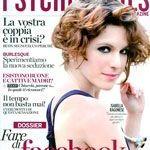 """Rivista """"Psycologies"""" maggio 2011"""