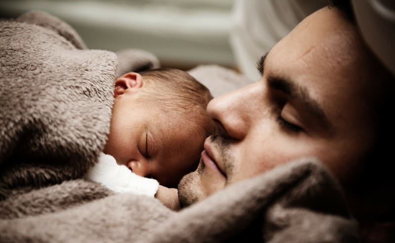 Essere padre