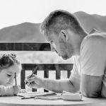Le modifiche dell'identità paterna: dal padre autoritario, al padre assente al padre presente