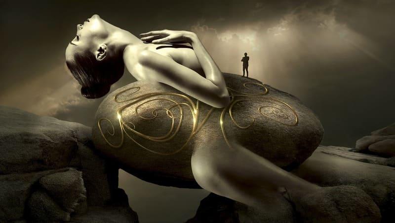 Censimento delle fantasie erotiche