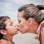 Genitori e figli maschi: istruzioni per l'uso