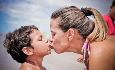 Genitori e figli maschi: istruzioni