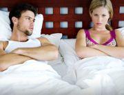 deficit erettivo e il ruolo della donna