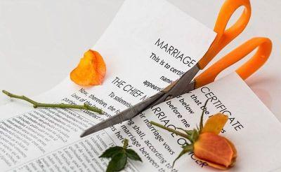 Divorzio breve il ricordo dell'ex