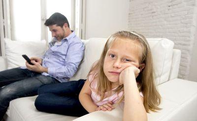 Genitori fidanzati dopo la separazione