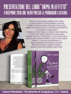 Anima in affitto - Valeria Randone
