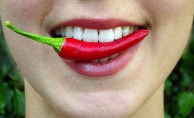 Sesso e cibo afrodisiaco