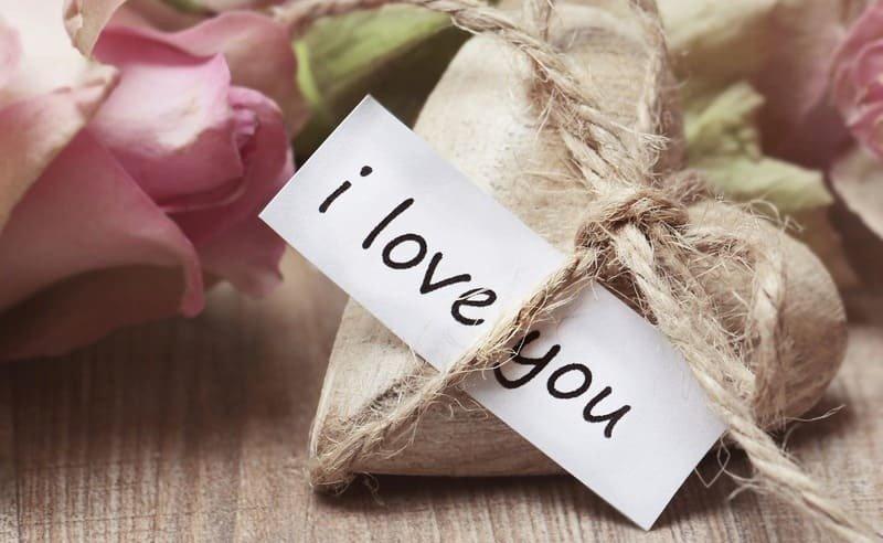 San Valentino - festa degli innamorati