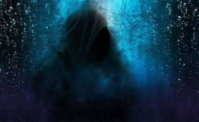 Vampirismo affettivo: L'uomo nero