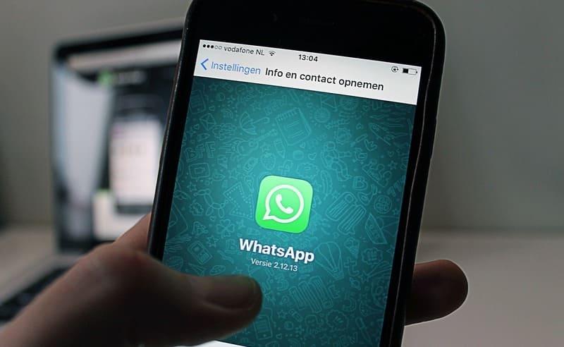 La gelosia aumenta con whatsapp