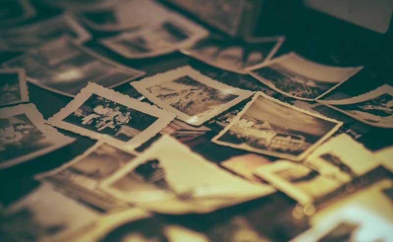 Il ricordo come scrigno, il ricordo come trappola