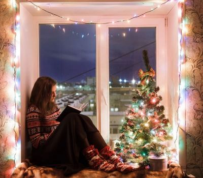 Natale depressione