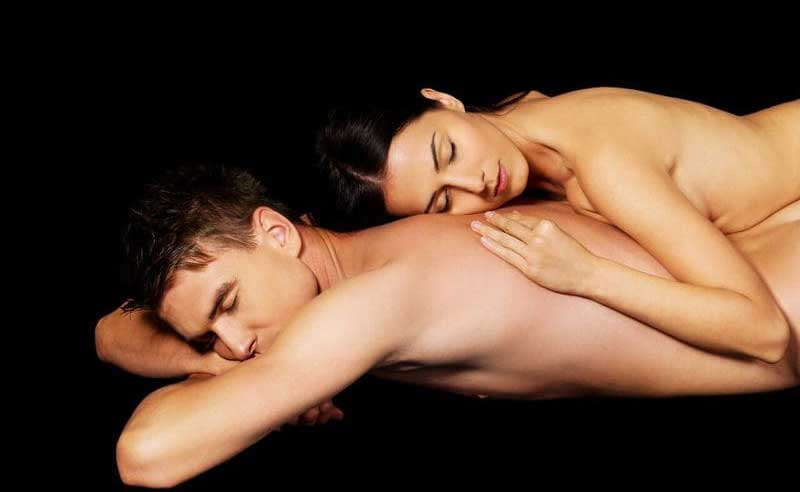 Il ruolo della pelle sotto le lenzuola