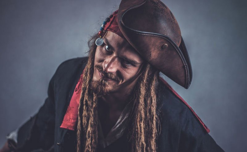 La pirateria dell'anima