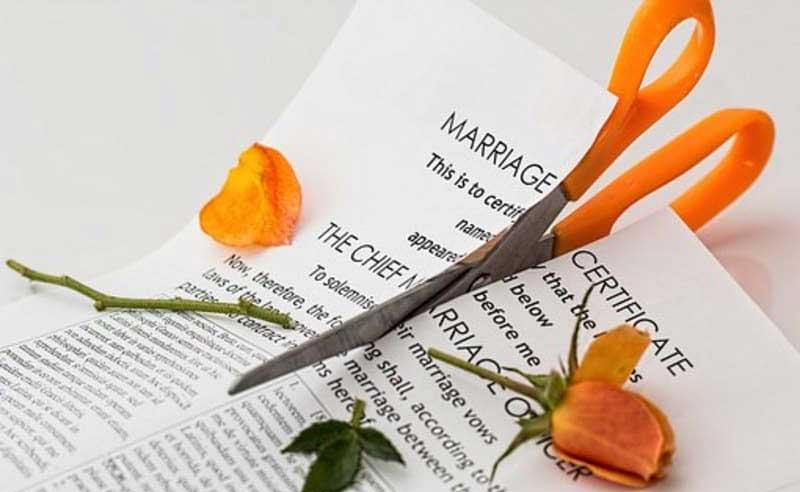 Accordo prematrimoniale