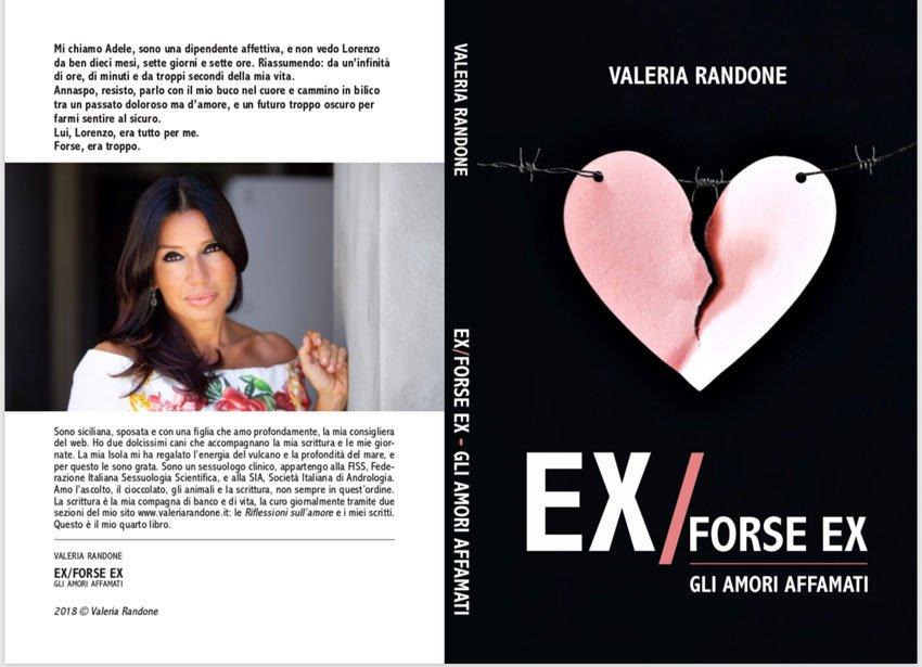 Ex/Forse Ex - Gli amori affamati - Valeria Randone