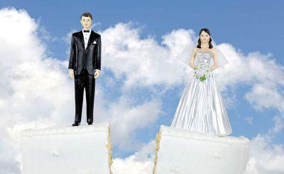 Festa di divorzio