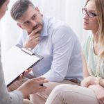 Terapia di coppia e terapia sessuale di coppia