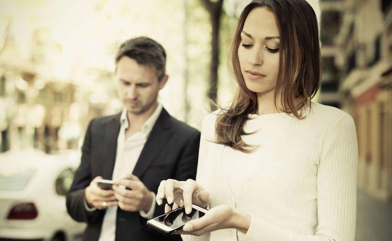 Il partner ignorato sessualmente è a rischio di tradimento