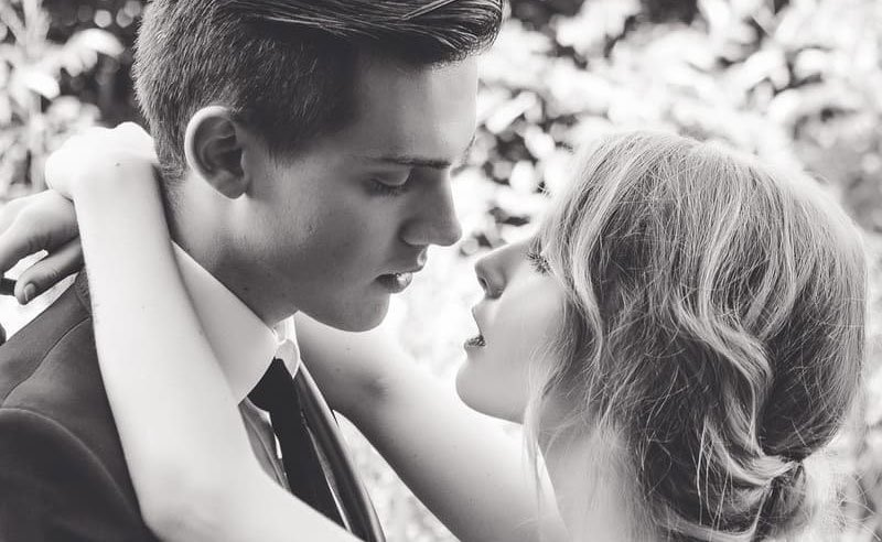 Il bacio e la sua importanza