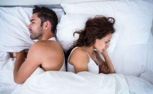 Calo desiderio sessuale pornografia e dipendenza sessuale